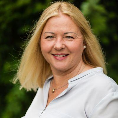 Jutta Kartheininger
